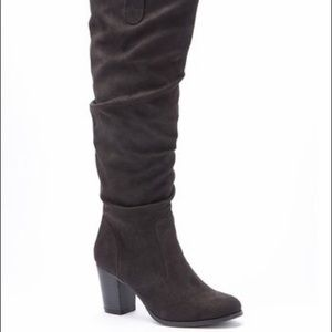 Kenneth Cole Lady Sway boots